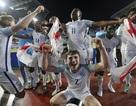 Những khoảnh khắc U20 Anh bước lên đỉnh của bóng đá thế giới