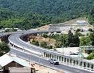 Cận cảnh dự án hầm đường bộ qua đèo Cả trước ngày thông xe