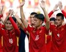 """HLV Lê Thụy Hải: """"U20 Việt Nam hạn chế về thể lực và khâu dứt điểm"""""""