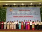 Trao học bổng Vallet đến HS, SV nghèo hiếu học tại 3 tỉnh miền Trung