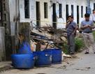 Vụ đầu người trong thùng rác: Nghi can là vợ nạn nhân
