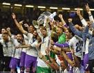 Real Madrid 4-1 Juventus: Cú đúp của C.Ronaldo
