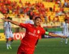 Thanh Trung và Anh Đức cạnh tranh Quả bóng vàng Việt Nam 2017
