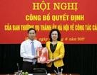 Hà Nội miễn nhiệm, bầu bổ sung nhiều Ủy viên UBND