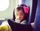 """Đi tất quá """"bốc mùi"""", hành khách trên máy bay bị đâm trọng thương"""