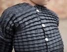 Quần áo thông minh giúp trẻ mặc hoài không chật