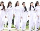 """TPHCM khuyến khích mặc áo dài: Ủng hộ nhiều nhưng """"e dè"""" cũng lắm!"""