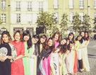 """""""Một thoáng Việt Nam"""" trên thành phố Rennes xinh đẹp"""