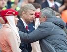 Arsenal - MU: So hàng công, trông hàng thủ