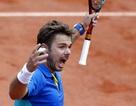 Bán kết Roland Garros: Wawrinka hạ gục Murray sau năm set