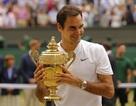 Hạ gục Cilic, Federer lần thứ tám vô địch Wimbledon