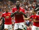 Man Utd 4-0 West Ham: Cú đúp của Lukaku