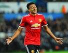 Swansea 0-2 MU: Cú đúp của Lingard