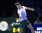 ATP Finals: Thắng Zverev, Federer giành vé sớm vào bán kết