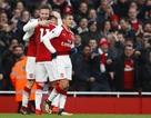 Arsenal 2-0 Tottenham: Chiến thắng xứng đáng