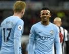"""Man City đứng trước cơ hội thắng liên tiếp """"nửa mùa giải"""""""