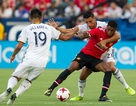 Los Angeles Galaxy 2-5 Man Utd: Cú đúp của Rashford