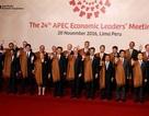 2.000 người dự Hội nghị các quan chức cấp cao APEC tại Việt Nam