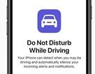 """Apple giới thiệu tính năng """"Không làm phiền khi lái xe"""" cho iOS 11"""