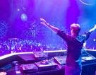 """Rộ tin """"người truyền cảm hứng"""" Armin Van Buuren trở lại Việt Nam"""