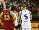 Các đội ổn định lực lượng trước giải bóng rổ nhà nghề Việt Nam 2017
