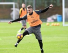 Koscielny, Ramsey trở lại tập cùng Arsenal trước trận gặp Liverpool