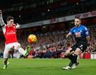 Bournemouth - Arsenal: Thử thách không đơn giản