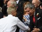 """Ông chủ Arsenal: """"Quá đơn giản nếu muốn sa thải Wenger"""""""