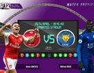 Arsenal - Leicester: Thách thức lớn ở Emirates