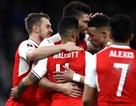 """Arsenal trước đại chiến Man City: Liệu """"bản năng top 4"""" có trỗi dậy?"""