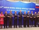 Nga sắp lập phái đoàn đại diện thường trực tại ASEAN