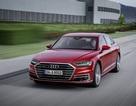 Audi A8 mới vừa ra mắt đã bị cảnh báo không an toàn