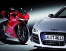 Bị phản đối, Volkswagen sẽ không bán Ducati