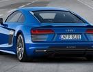 Audi sẽ ra xe cạnh tranh BMW i8