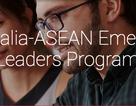 Nữ doanh nhân Việt tham gia Chương trình lãnh đạo mới nổi
