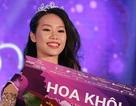 Nữ sinh Kinh tế đối ngoại đăng quang Hoa khôi Ngoại thương 2017