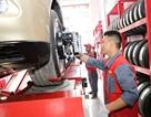Bridgestone khai trương B-Select Minh Ngọc ở Hải Phòng