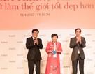 Đóng góp đáng nể của Nữ tướng vàng ngành trang sức Việt