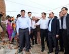 Thủ tướng về Khánh Hòa thăm bà con vùng tâm bão số 12