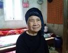 Nhà trọ 10.000 đồng/đêm giữa Hà thành của cụ bà có con bị liệt
