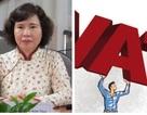 """Thứ trưởng """"được"""" nghỉ hưu sớm; người nghèo """"đừng sợ"""" tăng thuế VAT"""