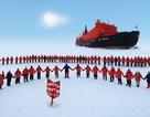 Nhà giàu Trung Quốc ưa du lịch mạo hiểm ở các vùng cực