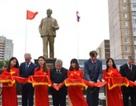 Khánh thành tượng đài Bác Hồ trên quê hương Lenin – Ulyanovsk