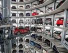 Các hãng xe Đức bị nghi thông đồng gian lận khí thải