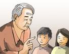 Xưa dạy trẻ chữ, gắn với dạy làm người thế nào