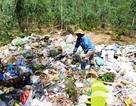60 tấn rác mỗi ngày không có chỗ chứa vì dân chặn xe rác