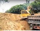 Phó Chủ tịch huyện bị phê bình do sai sót trong quản lý khoáng sản