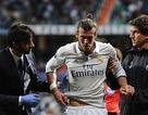 Real Madrid mất Gareth Bale ở bán kết Champions League