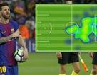 """Messi thi đấu bùng nổ: Khi """"hổ"""" tìm lại """"khu rừng""""…"""