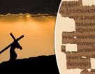 Bản thảo bí mật về lời dạy của Chúa Jesus cho em trai được khai quật